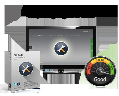 DLL Suite 9.0.0.14 Portable (x86/x64) (PL)