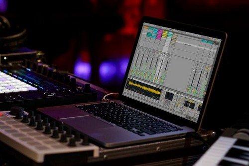 Ableton Live Suite 9.7.2
