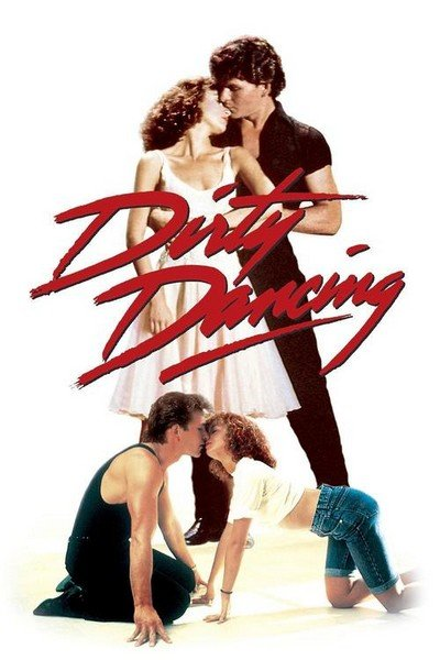 Dirty Dancing (1987)  BRRip.XviD.H264/AAC/720p-KiT-ZF/PL