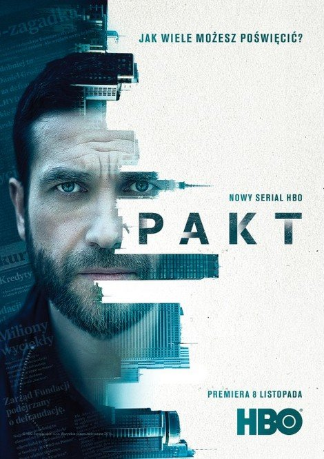 Pakt sezon 1 serial TVrip