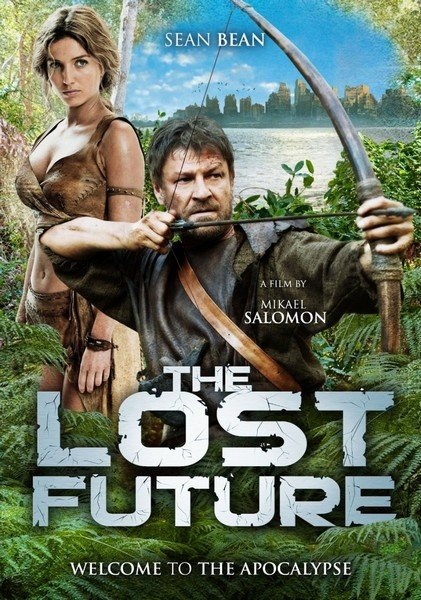 Zagubiona przyszłość (2010) BRRip.XviD.MPEG-KiT-ZF Lektor PL