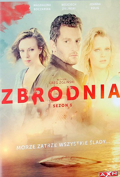 Zbrodnia (2014) Serial-MPEG-TS-HDTV-AC-3//PL