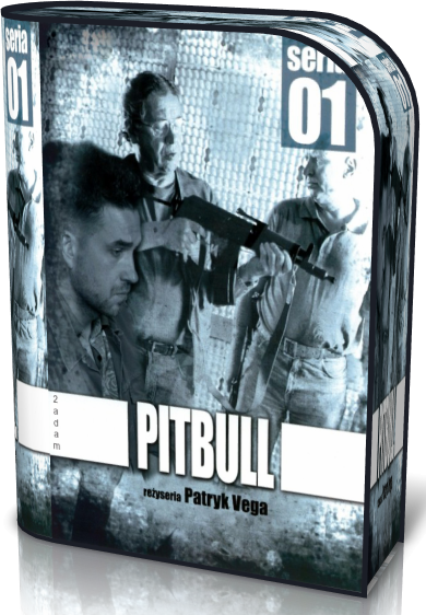 PitBull (2005) (sezon 1) TVrip-MPEG-4-HDTV-720p-AVC-H.264-AAC /PL