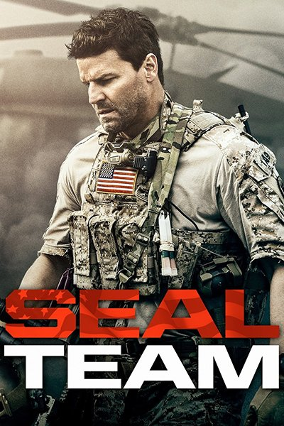 Seal Team (2017) Serial-MPEG-TS-HDTV-AC-3/Lektor/PL