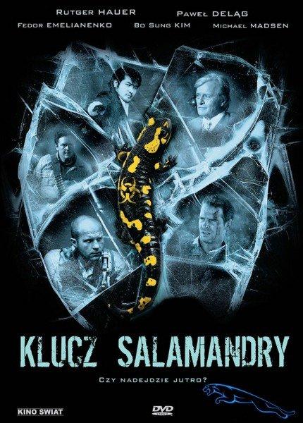 Klucz Salamandry /HD/MOV/z-f/ Lektor PL