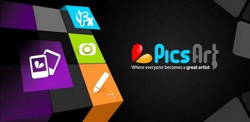 PicsArt Photo Studio FULL v9.10.0 (PL)