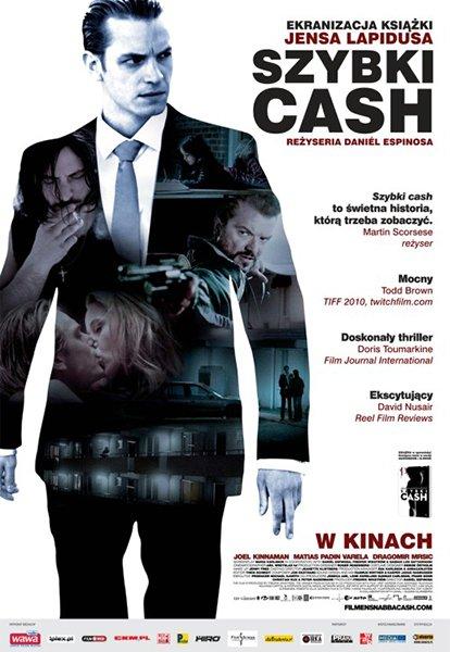 Szybki cash (2010)  KiT-MPEG-4-H.264-HDV-AAC /Lektor/PL