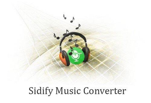 Sidify Music Converter 1.1.6 (PL)