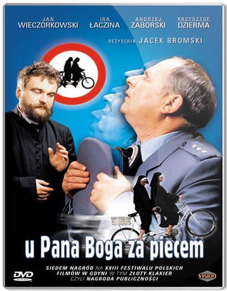 U Pana Boga za piecem (1998) TVrip-MPEG-TS-HDV-AC-3-ZF/PL
