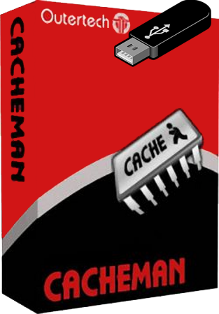 Cacheman 10.20.0 + Portable (PL)