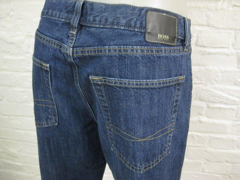 levi s 501 coole herren jeans hose w34 l32 blau denim ebay. Black Bedroom Furniture Sets. Home Design Ideas