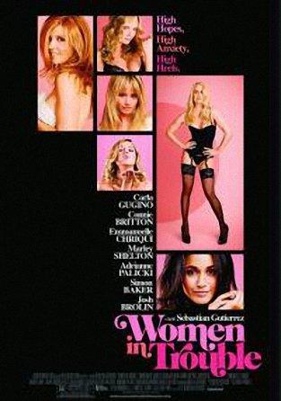 Kobiety w opałach (2009) KiT-MPEG-4-AVC-AAC /Lektor/PL