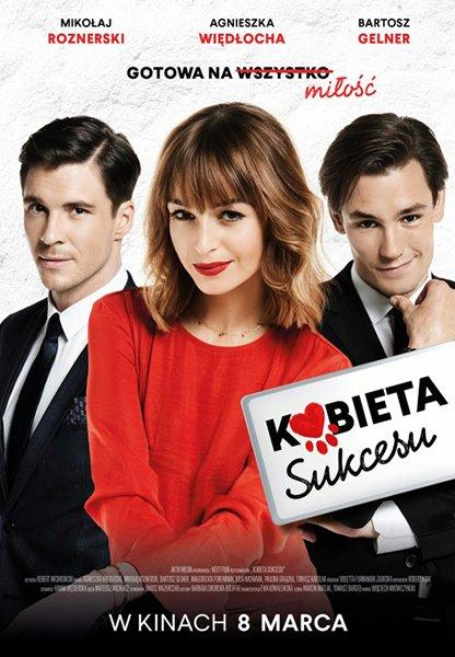 Kobieta sukcesu (2018) KiT-MPEG-4-H.264-AVC-AAC /PL
