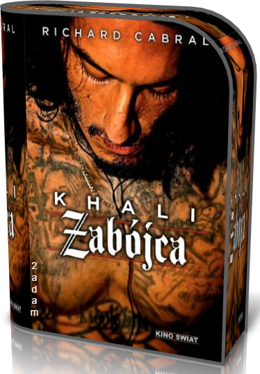 Khali zabójca (2017) Blu-ray Video-712p-H.264-AVC-AAC/Lektor/PL