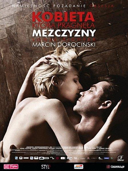 Kobieta, która pragnęła mężczyzny (2010) KiT-MPEG-4-AVC-H.264-AAC /Lektor/PL