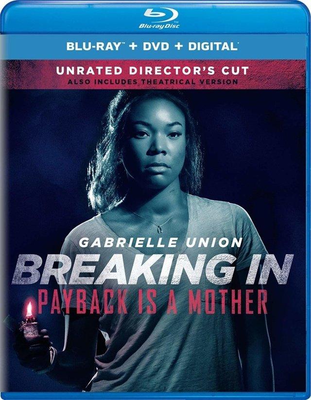 Włamanie / Breaking In (2018) DUAL.TC.BD9.ReENCODED.1080p.Blu-ray.AVC.DTS-P2P / Lektor PL i Napisy PL