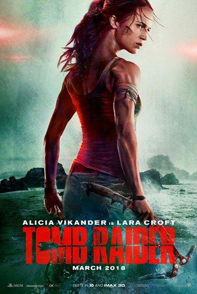 Tomb Raider (2018) KiT-MPEG-TS-HDV-AAC/Napisy/PL