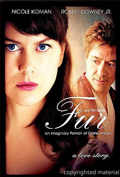 Futro: portret wyobrażony Diane Arbus (2006) KiT-MPEG-4-H.263-AVC-AAC /Lektor/PL