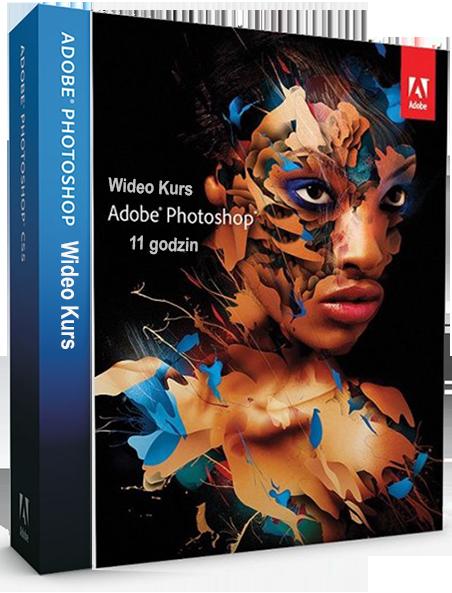 Wideo Kurs Photoshop (PL)