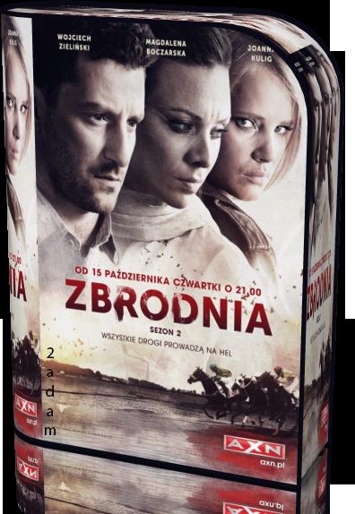 Zbrodnia (2015)(Sezon 2) TVrip-MPEG-TS-HDTV-720p-H.264-AC-3 /PL