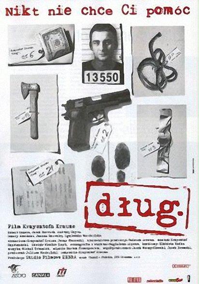 Dług (1999) Blu-ray Video-HDV-718-AAC/PL