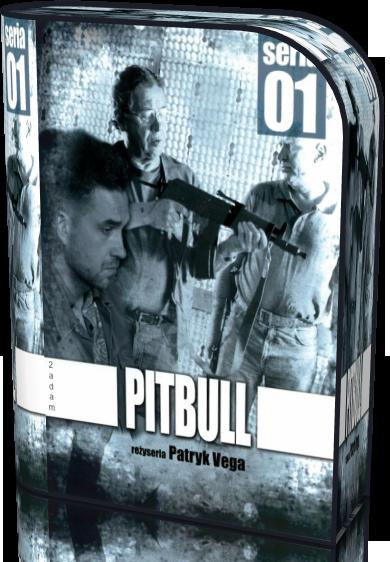 PitBull (2005) (sezon 1) TVrip-MPEG-4-HDTV-720p-AVC-H.264-AAC /PL