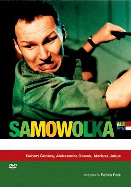 Samowolka (1993)  TVrip-BDAV-HDV-AVC-AAC/PL