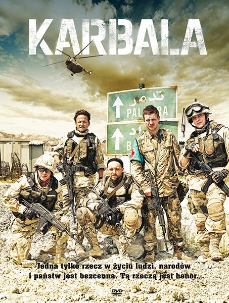 Karbala (2015) KiT-MPEG-4-H.264-AVC-AAC /PL