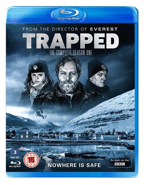 W pułapce / Trapped (2015) {Sezon 1} PL.720p.BluRay.x264-J / Lektor PL