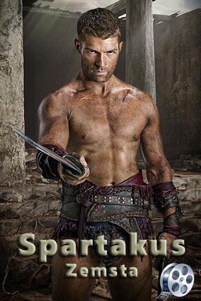 Spartakus Zemsta (2012) (serial/sezon 2) TVrip-MPEG-4-AVC-AAC-ZF/Lektor/PL
