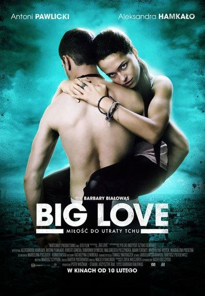 Big Love (2012) TVrip-MPEG-4-H.263-AAC-/PL