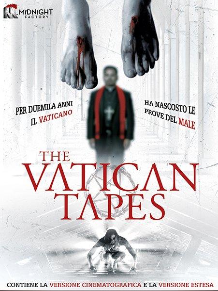 Taśmy Watykanu (2015) Blu-ray Video-BDAV-H264-AAC-ZF/Lektor/PL