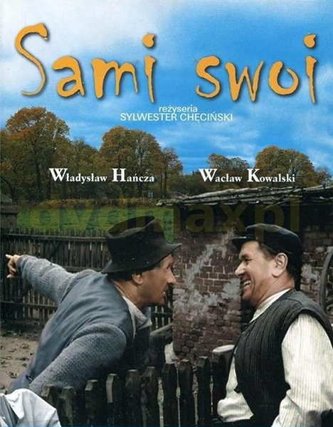 Sami swoi (1967)  720p.MPEG-4-MOV-AAC-HD-ZF/PL